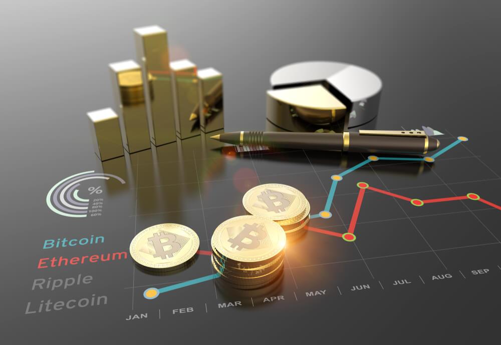 仮想通貨市場にまた暗雲が立ち込める!ビットコインやイーサリアムに不安