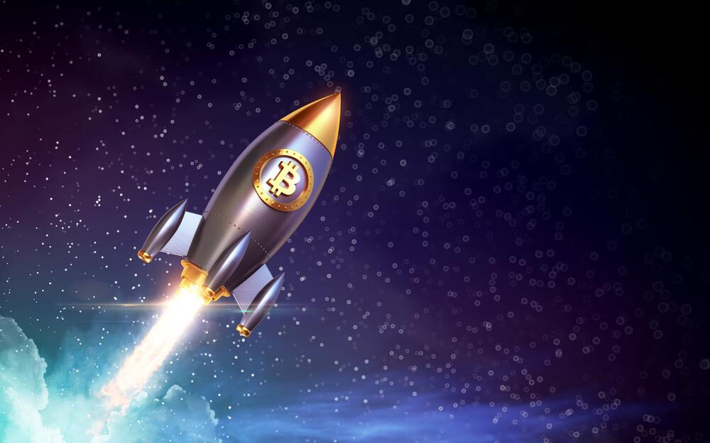 ビットコインはさらなる飛躍を見せる事ができるのか
