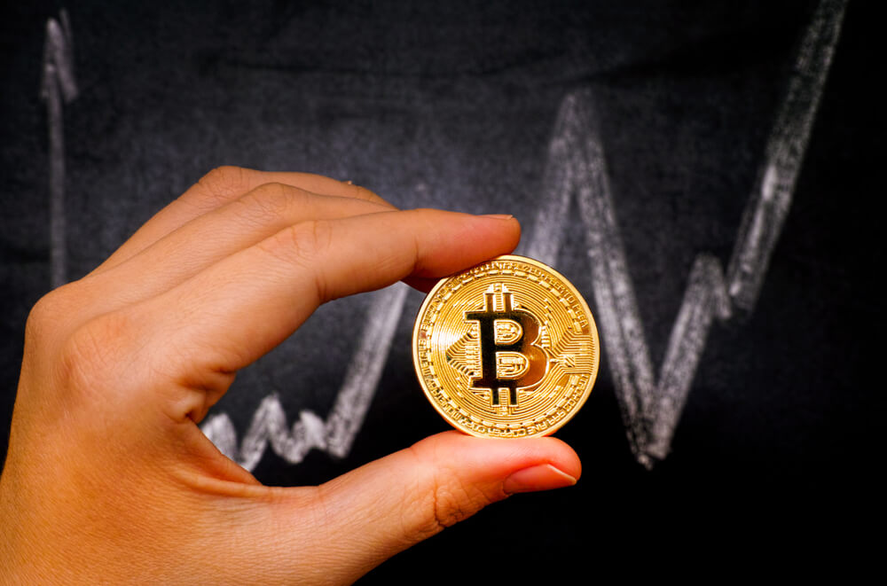 ビットコインやアルトコインが大きく上昇!
